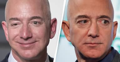 Jeff Bezos Would Pay Extra $2 Billion A Year If Proposed Billionaire Wealth Tax Passes