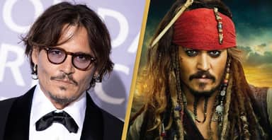 Johnny Depp Fans Organise 24-Hour 'Depp Movie Night' To Support Disgraced Actor