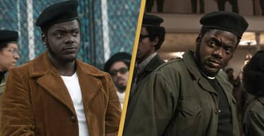 Daniel Kaluuya Wins First Ever Golden Globe