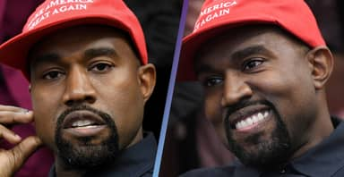Kanye West Spent $12.5 Million Of His Own Money On Failed Presidential Campaign