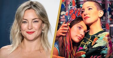Kate Hudson Reacts To Music Backlash From Autism Community