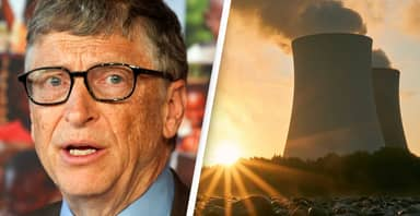 Bill Gates Says Nuclear Power Will Become Politically Acceptable Again