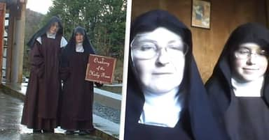 Irish Nuns Accused Of Breaking Lockdown To Exorcise Demons 135 Miles Away