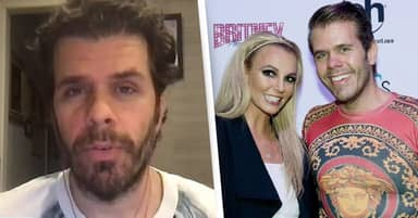 Perez Hilton Says He Regrets Bullying Britney Spears After Previously Wishing Her Dead