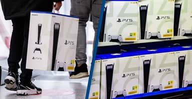 'Deluded' PlayStation 5 Scalper Says His 'Incredibly Valuable' Industry Is Misunderstood