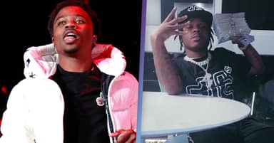 Two Hospitalised After Shooting Breaks Out On Roddy Ricch Music Video Set