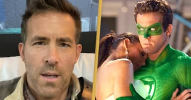 Ryan Reynolds Responds To Rumours He's In Zack Snyder Cut As Green Lantern