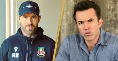 Ryan Reynolds And Rob McElhenney Complete Takeover Of Wrexham AFC