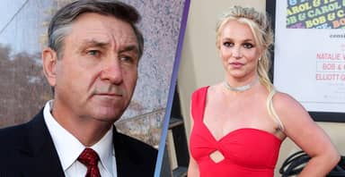 Britney Spears' Dad Loses Bid To Retain Complete Control Over Daughter's Financial Investments