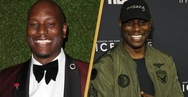 Tyrese Gibson Laments Being Single After Invite To 'Vegan Sex Party'