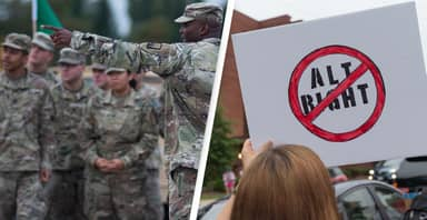 US Military To 'Stand-Down' To Root Out White Nationalism