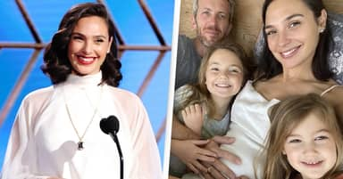 Gal Gadot Announces Pregnancy With Third Child