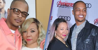 T.I. And Tiny Face Potential Criminal Sexual Assault Investigation After Sex Trafficking Allegations