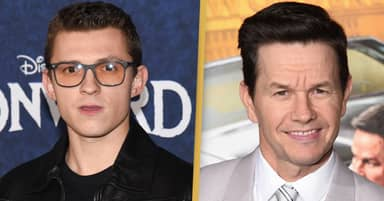 Tom Holland Says He Made Mistake Of Trying To Be Mark Wahlberg In Uncharted