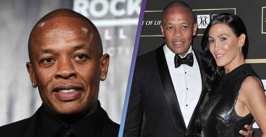 Dr Dre Ordered To Pay Six Figure Sum Each Month To His Ex-Wife