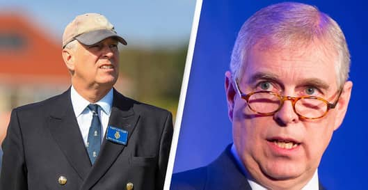 Pre-Trial Hearing For Sex Assault Claim Against Prince Andrew To Be Held Today