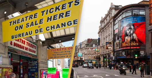 Ticket Company Has Incredible Response To Shockingly Explicit Complaint