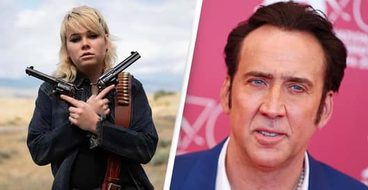 Nicolas Cage Once Yelled At Rust Armourer On Previous Film And 'Stormed Off Set'