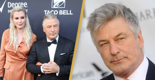 Alec Baldwin's Daughter Hit With 'Abhorrent And Threatening' Messages Of Abuse As She Defends Fatal Shooting Incident