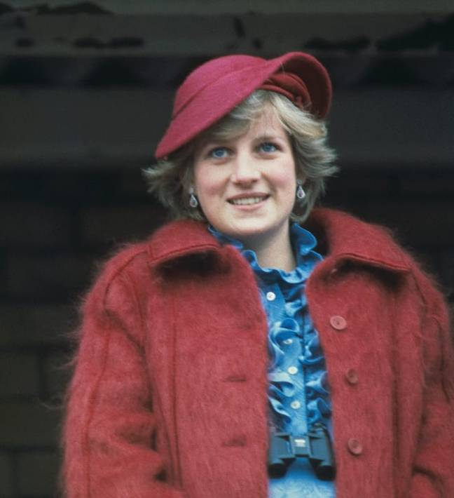American Theme Park Opens 3D Ride Of Princess Diana's Death