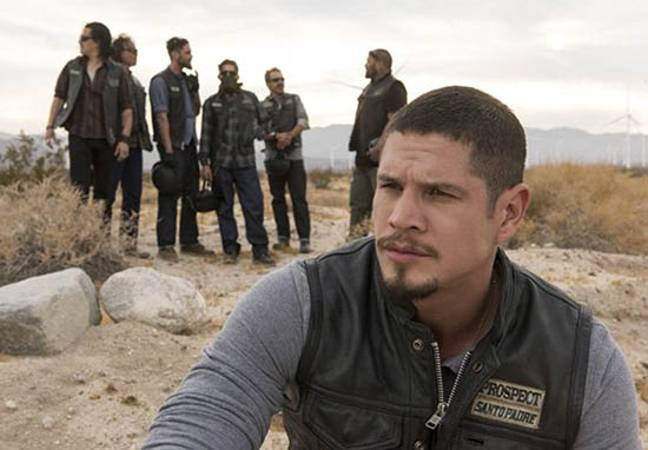mayans mc sons anarchy spin off