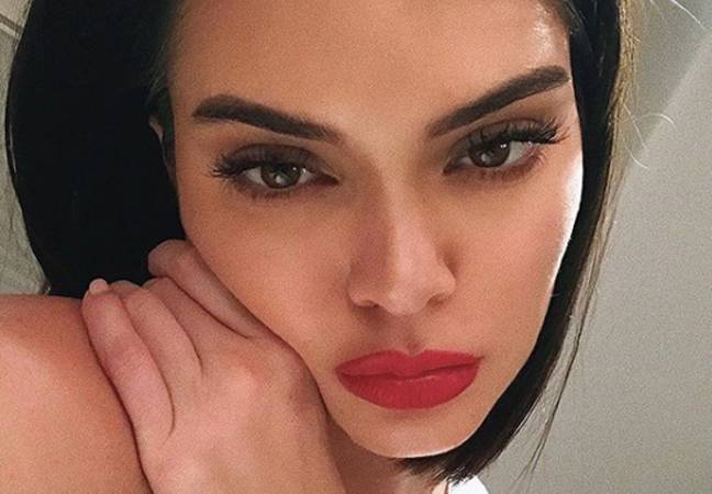 Kendall Jenner opens up about anxiety struggles