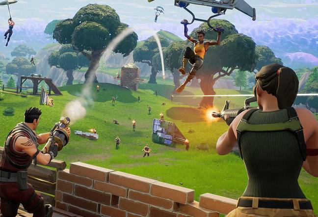 fortnite competitions epic games prize money