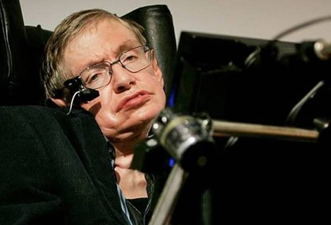 Stephen Hawking Biography Children Death Family Books And Net Worth Unilad