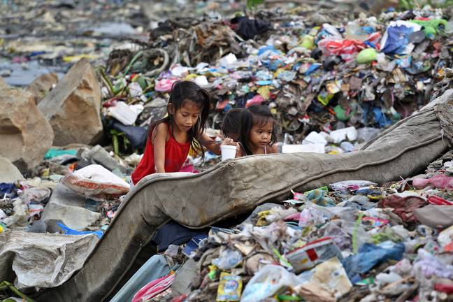 Malaysia To Send Plastic Waste Back To UK Following Crackdown On Illegal Recycling Plants