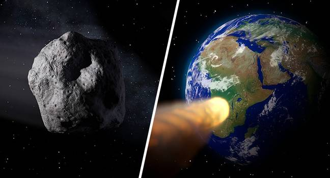 god of chaos asteroid will fly past earth
