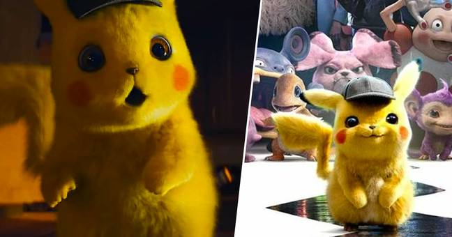 Detective Pikachu Is Officially The Highest Grossing Video Game Movie Ever