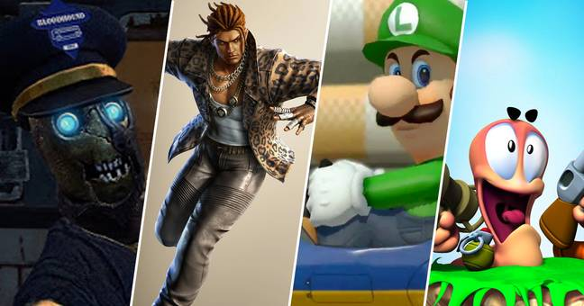 Five Video Game Franchises Guaranteed To Destroy Friendships