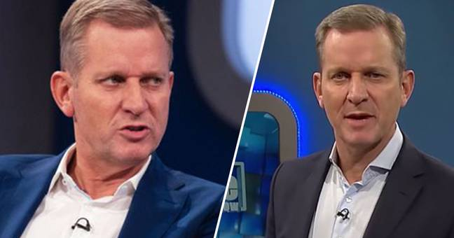 Jeremy Kyle Has Been Axed By ITV For Good CANCELLED
