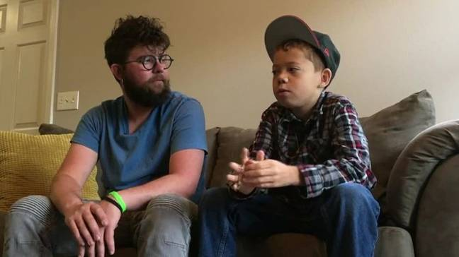 Kid Can't Stay On Transplant List Without A Stable Home, So His Teacher Adopts Him