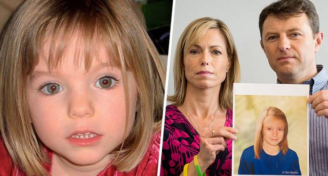 new evidence in madeleine mccann disappearance