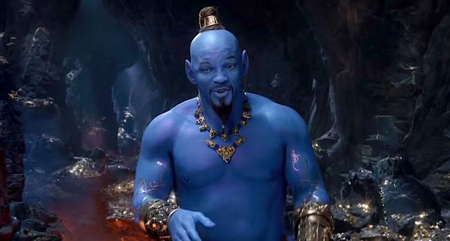 Aladdin Becomes Third Biggest Movie Of 2019 With $105 Million Opening Weekend