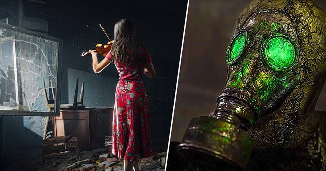 Chernobylite Is A New Survival Horror That Has Players Explore A Radioactive Wasteland