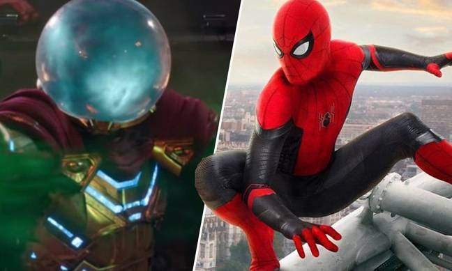Spider Man Far From Home Is The Best Live-Action Spider-Man Film To Date