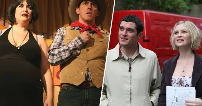 Gavin & Stacey Fans Realise Characters Are Named After Serial Killers