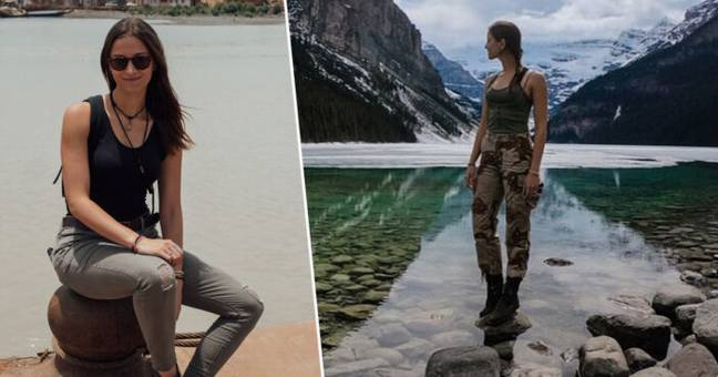 21-Year-Old Woman Becomes Youngest Person To Travel To Every Country on Earth