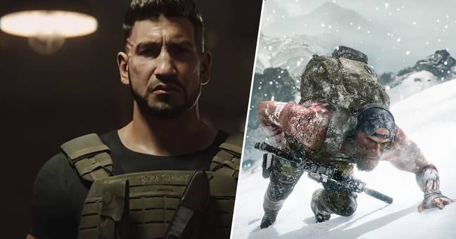 Ghost Recon Breakpoint Preview: A Tactical Shooter That Thrives On Chaos