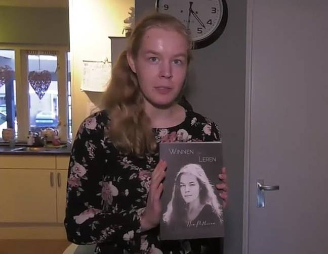 Teenager Who Shared Child Sexual Abuse Story Ends Her Own Life At Euthanasia Clinic