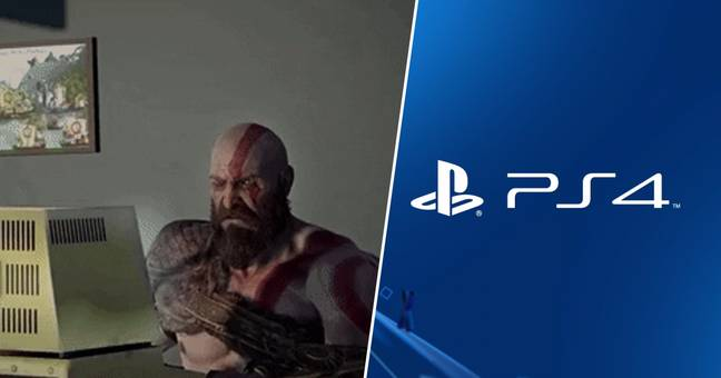 PlayStation 4 Is Getting 16-Person Parties In New Update