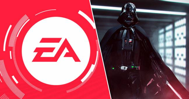 EA Upset People Think They're 'Just A Bunch Of Bad Guys'