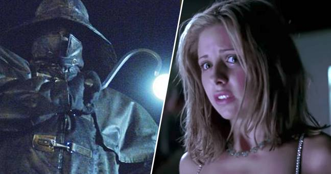 The Conjuring Creator Is Making 'I Know What You Did Last Summer' TV Show