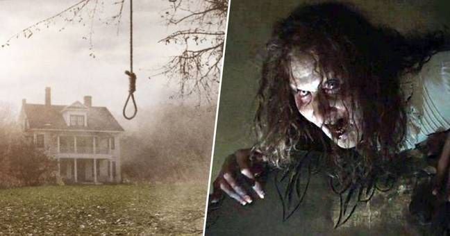 New Documentary On Real-Life House From The Conjuring To Air