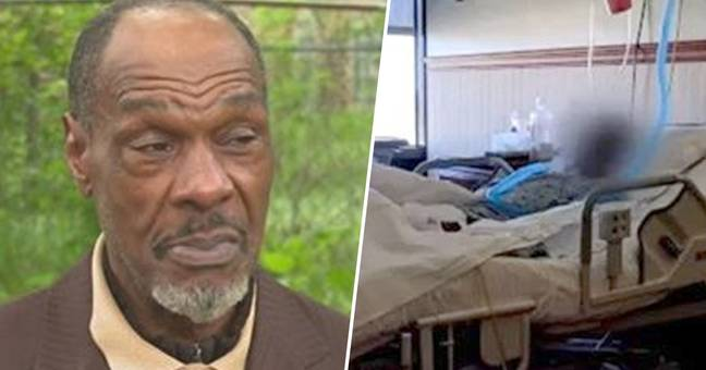 Families Suing After Disfigured Patient Is Falsely Identified And Life Support Turned Off
