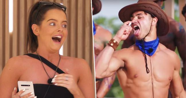 Winter Version Of Love Island Already Looking For Contestants 2020 applications open