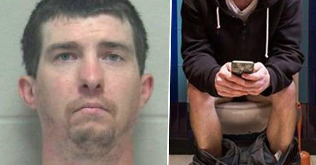 'Serial Toilet Clogger' Gets 150 Days Behind Bars And 3 Year's Probation