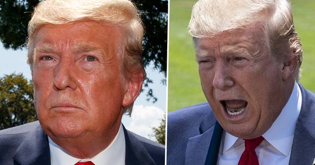 51 Per Cent Of Americans Say That Trump Is Racist In New Report